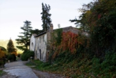 Farfa in Autunno - Autumn's views of Farfa